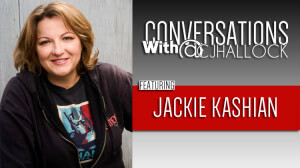 jackie kashian