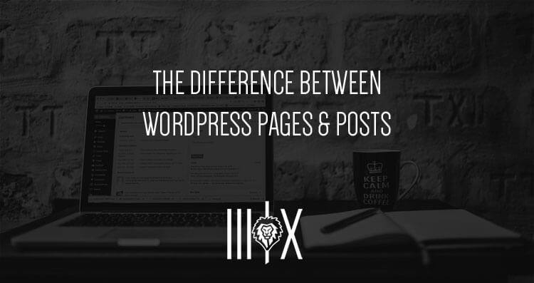 Difference-Between-WordPress-Pages-Posts