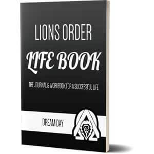 Lions Order Life Book