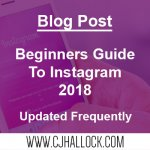 Ultimate Guide to Instagram (Always Up To Date)