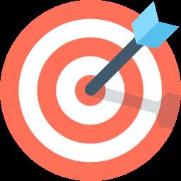 seo target market icon