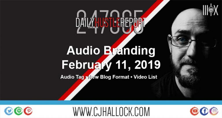 audio tag dhr blog