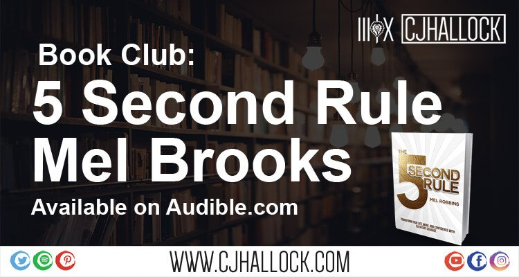 5 second rule mel brooks book review